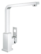 "Eurocube - Single-lever sink mixer 1/2"" - bim"