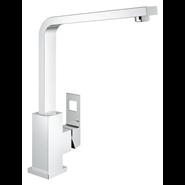 """Eurocube - Single-lever sink mixer 1/2"""" - bim"""