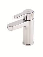 ZIP - Washbasin mixer tap - bim