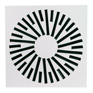 Swirl Diffuser for Modular Ceiling - DRPL - bim