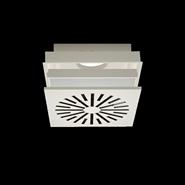 UFA (Terminal units with HEPA filter) - bim