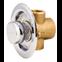 Built-in timed urinal tap: PRESTO XT UE - bim