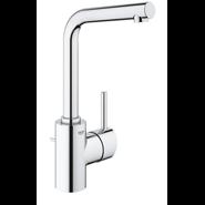 Concetto - Single-lever faucet L-Size - bim