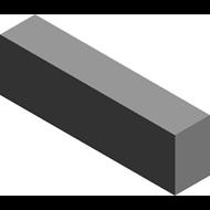 Cassonetto Frangisole per ristrutturazione ROKA SHADOW WDVS SA - bim