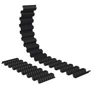 Roll Panel Vent G500 - G502 - bim