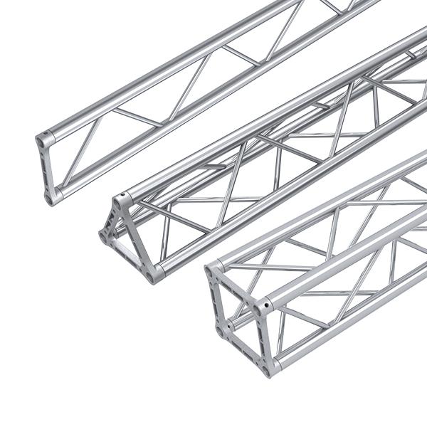 Box truss, Triangle truss, Ladder truss BIM OBJECT: free BIM