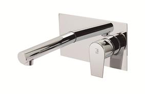 AROHA - Built-in washer mixer tap - bim
