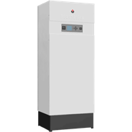 HeatMaster 25 C Boiler - bim