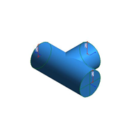 TEE SDR11 Niron System - bim