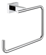 Essentials Cube - Towel Holder - bim