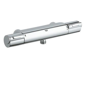 Grohterm 1000 - Thermostatic shower mixer - bim