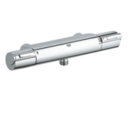 Grohtherm 1000 - Thermostatic shower mixer - bim