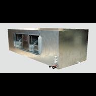 Ducted unit RPI-FSN3/4 - 16 to 20 - bim