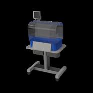 Neonatal Incubator - bim