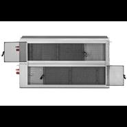 Ducted unit RPI-FSN3 - 16 to 20 - bim