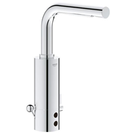 Essence E - Infra-red electronic basin mixer - bim