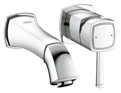 Grandera basin mixer - bim