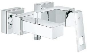 Eurocube Bath mixer 23140000 - bim