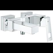 Eurocube Monomando para baño y ducha 23140000 - bim