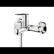 ALBOS - Monomando baño ducha mural - bim