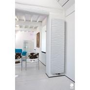 Vertiga, radiador vertical de baja temperatura - bim