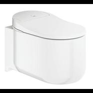 Shower Toilet - Sensia Arena - Wall-Mounted - bim