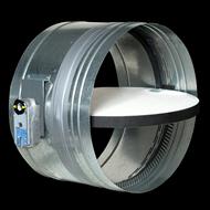 FOC (Dampers classed EIS-120 in accordance to EN 1366-2) - bim