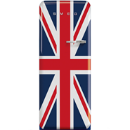 Refrigerators FAB28LDUJ3UK - Posição das dobradiças: Dobradiças à esquerda - bim