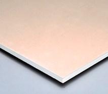 Partition wall Placoflam - bim