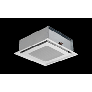 WAAB 4 WAY (Active chilled beam with 4-way) - bim