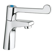 Hospita - Sink pillar tap cold - bim