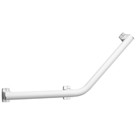 ARSIS 135° angled grab bar - bim