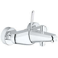 Eurodisc - Joystick Single Lever Bath Mixer - bim