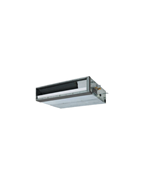Conducto de baja silueta (Indoor unit) - bim