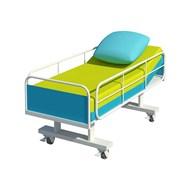 Krankenhausbett  - bim