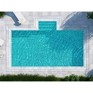 Pool System S9 Prestige - bim