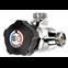 Timed tap shower mixer: ALPA 90 ARTE V - bim