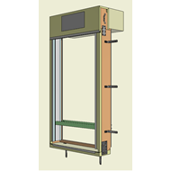 RVRFMC3-500 window - bim