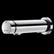 741500 Wall-mounted time flow basin tap TEMPOSOFT 2 - bim