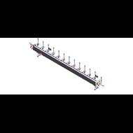 Pre-insulated_distributor_manifold_DN_32 - bim