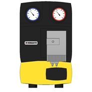 Pump units for heating systems - bim