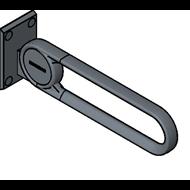 Barre d'appui rabattable - bim