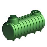 Rainwater tank - bim